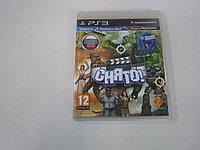 Игра для PS3 Снято (вскрытый), фото 1