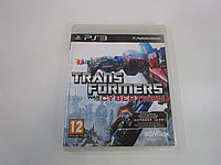 Игра для PS3 Transformers War for Cibertron (вскрытый), фото 1
