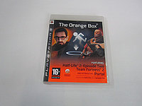 Игра для PS3 The Orange Box (вскрытый)