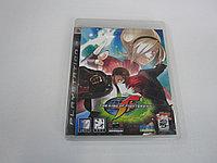 Игра для PS3 The King of Fighters 12 (вскрытый), фото 1