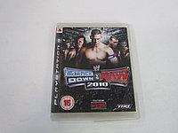 Игра для PS3 Smackdown vs Raw 2010 (вскрытый), фото 1