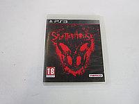 Игра для PS3 Splatter House (вскрытый), фото 1