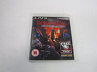 Игра для PS3 Resident Evil Operation Raccoon City (вскрытый), фото 1
