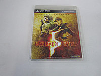 Игра для PS3 Resident Evil Gold Edition (вскрытый), фото 1