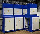 Комплектная трансформаторная подстанция КТП 25-6(10)/0,4 КВА (сельчанка), фото 3