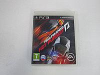 Игра для PS3 Need for Speed Hot Pursuit на русском языке (вскрытый), фото 1