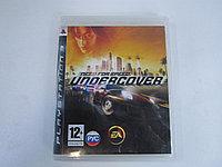 Игра для PS3 Need for Speed Undercover на русском языке (вскрытый), фото 1