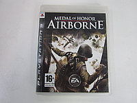 Игра для PS3 Medal of Honor Airborne (вскрытый), фото 1