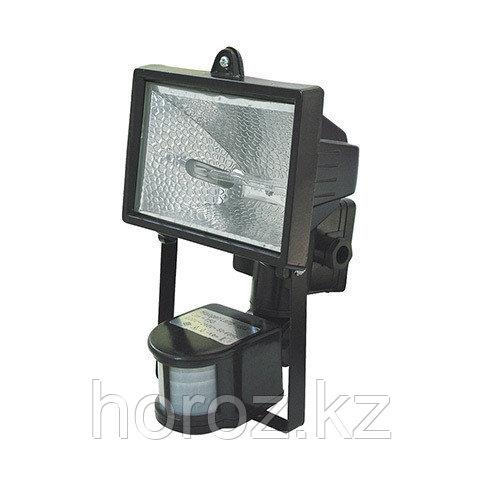 Галогенный прожектор Horoz Electric  с датчиком HL-104 150 Ватт