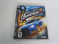 Игра для PS3 Juiced 2 Hot Import Night (вскрытый), фото 1
