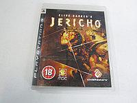 Игра для PS3 Jericho (вскрытый), фото 1
