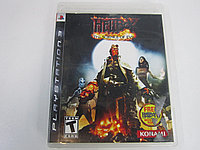 Игра для PS3 Hellboy The Science of Evil (вскрытый), фото 1