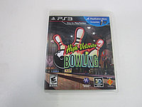 Игра для PS3 Bowling High Velocity Move (вскрытый), фото 1