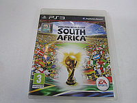 Игра для PS3 Fifa 2010 World Cup South Africa (вскрытый), фото 1