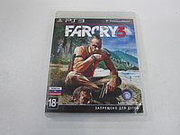 Игра для PS3 Farcry 3 (вскрытый), фото 1