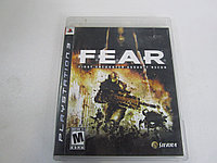 Игра для PS3 Fear First Encounter Assault Recon (вскрытый), фото 1