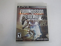 Игра для PS3 Front Mission Envolved (вскрытый), фото 1
