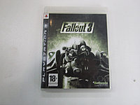 Игра для PS3 Fallout 3 (вскрытый), фото 1