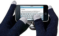 Перчатки для смартфонов, фото 1