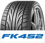 Шины Falken FK452 made in Japan R19