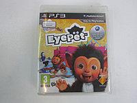 Игра для PS3 Eye Pet (вскрытый), фото 1