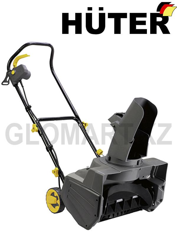Снегоочиститель электрический Huter 2000 E (Хутер)