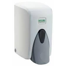 Диспенсер для пены (для мытья рук 5 раз эконом) антибак