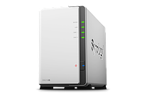 NAS-сервер Synology DS216se 2xHDD NAS-сервер «All-in-1» NEW
