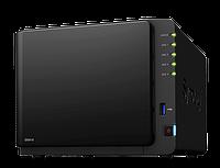 NAS-сервер Synology DS416   4xHDD NAS-сервер