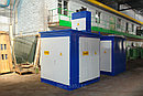 Комплектная трансформаторная подстанция наружной установки КТПН 40-10(6)/0,4 кВа, фото 2