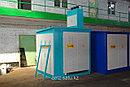 Комплектная трансформаторная подстанция наружной установки КТПН 160-10(6)/0,4 кВа, фото 3