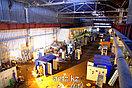 Комплектная трансформаторная подстанция наружной установки КТПН 630-10(6)/0,4 кВа, фото 5