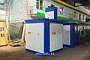 Комплектная трансформаторная подстанция наружной установки КТПН 1000-10(6)/0,4 кВа, фото 2