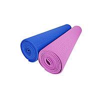Йога мат, коврик для фитнеса и для гимнастики, каремат, фото 1