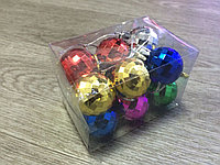 Новогодние наборы в алматы (12 штуки)