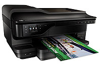 МФУ HP  Officejet 7612 WF
