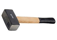 Кувалды с деревянной ручкой