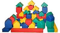 Модуль «Юный строитель» 40 предметов
