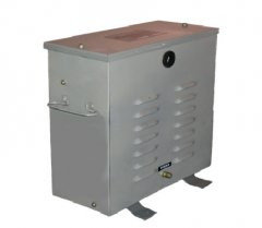 Трансформатор понижающий ТСЗИ 4 380-42, фото 2