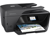 МФП HP Europe OfficeJet Pro 6970 /A4  1200x600 dpi