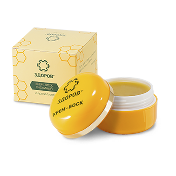 Крем от варикоза «Здоров» (Cream of Varicose Veins)