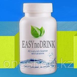 Препарат EASY no DRINK от алкоголизма