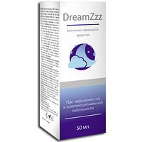 Капли DreamZzz против бессонницы