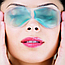 Гелевая маска EyesCover для глаз, фото 2