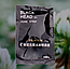 Черная маска-пленка от прыщей и черных точек Black Head (5шт*6гр), фото 6