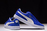 "Puma Suede Classic ""Olympion Blue/White"""