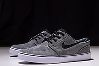 "Nike SB Zoom Stefan Janoski Low ""Grey"""