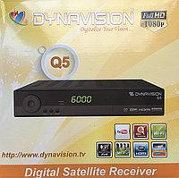 Спутниковый ресивер Dynavision Q5, фото 1