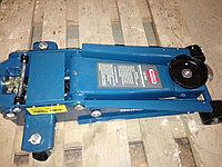 Домкрат подкатной гидравлический шиномонтажный 3 т. Turbo Lift  ZX030106