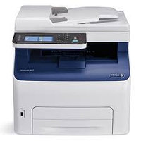 XEROX WorkCentre Color     6027NI